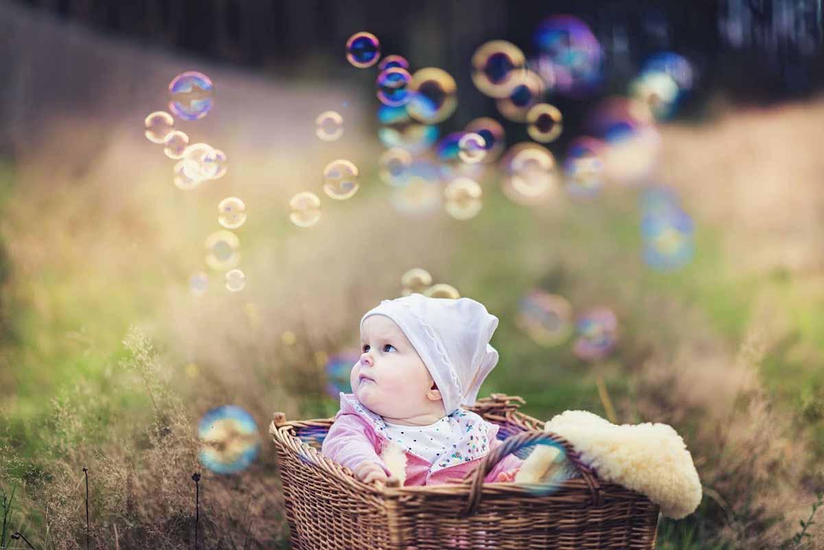 babyfotografering Aarhus