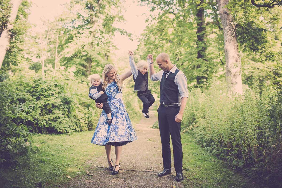 god familiefotograf