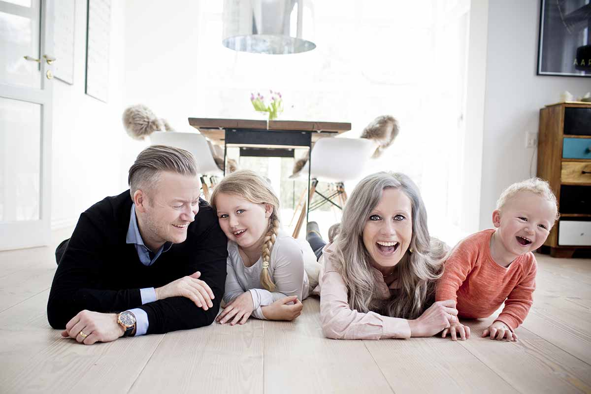 familie fotograf københavn