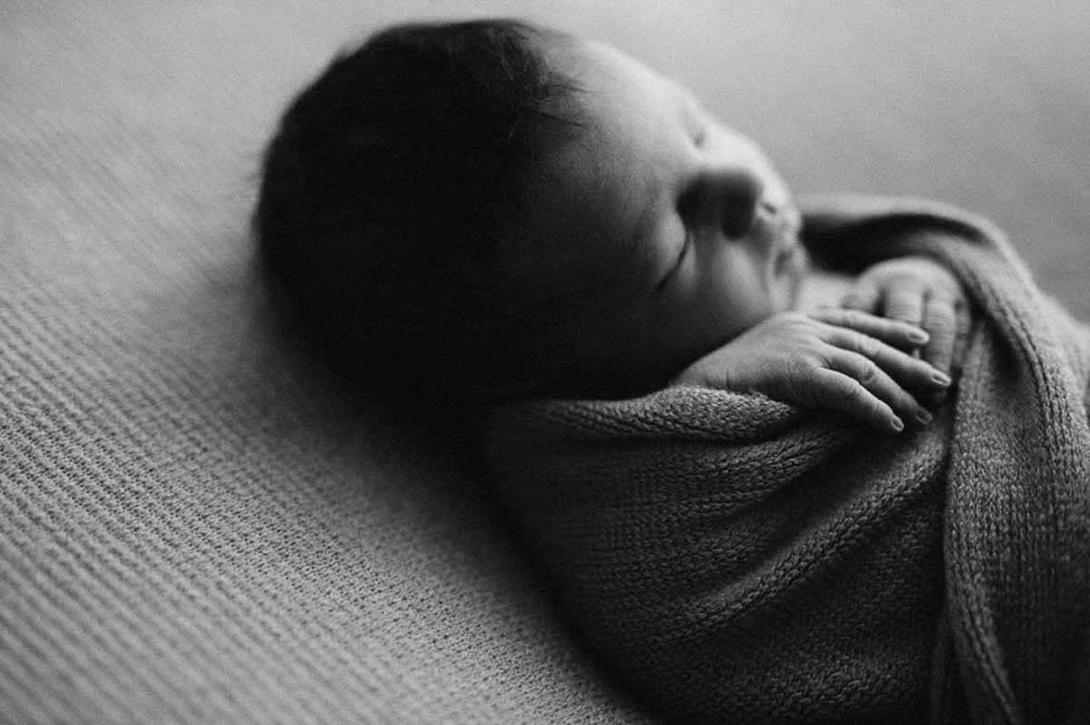familiefotografering newborn Århus