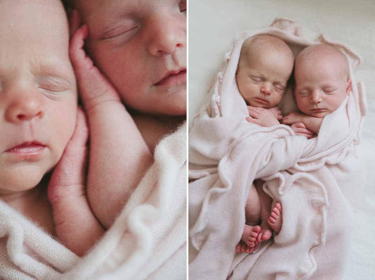Fotografering af babyer i Vejle