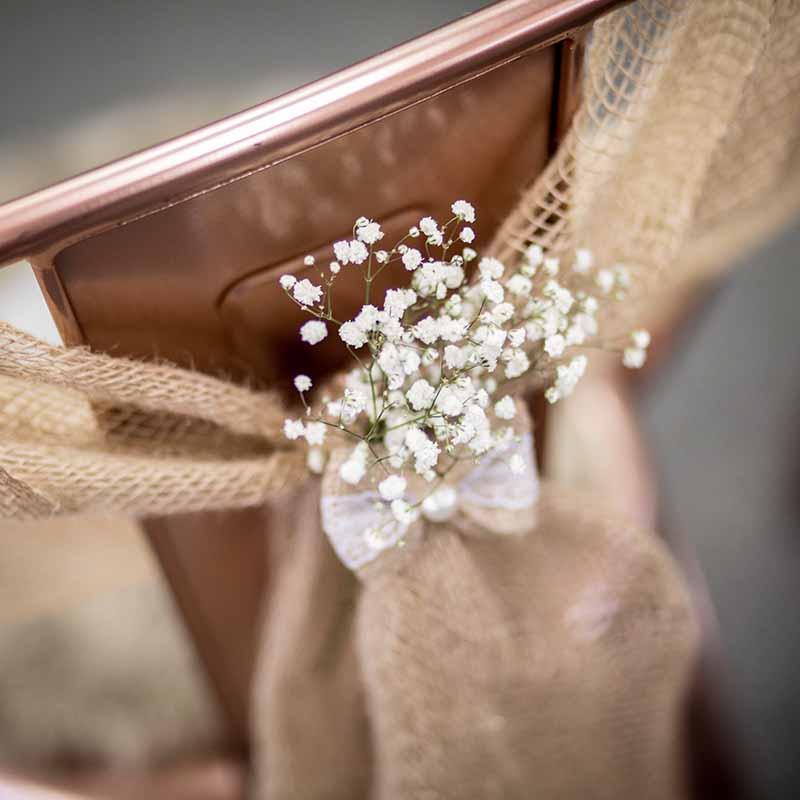 Bryllupsinvitation