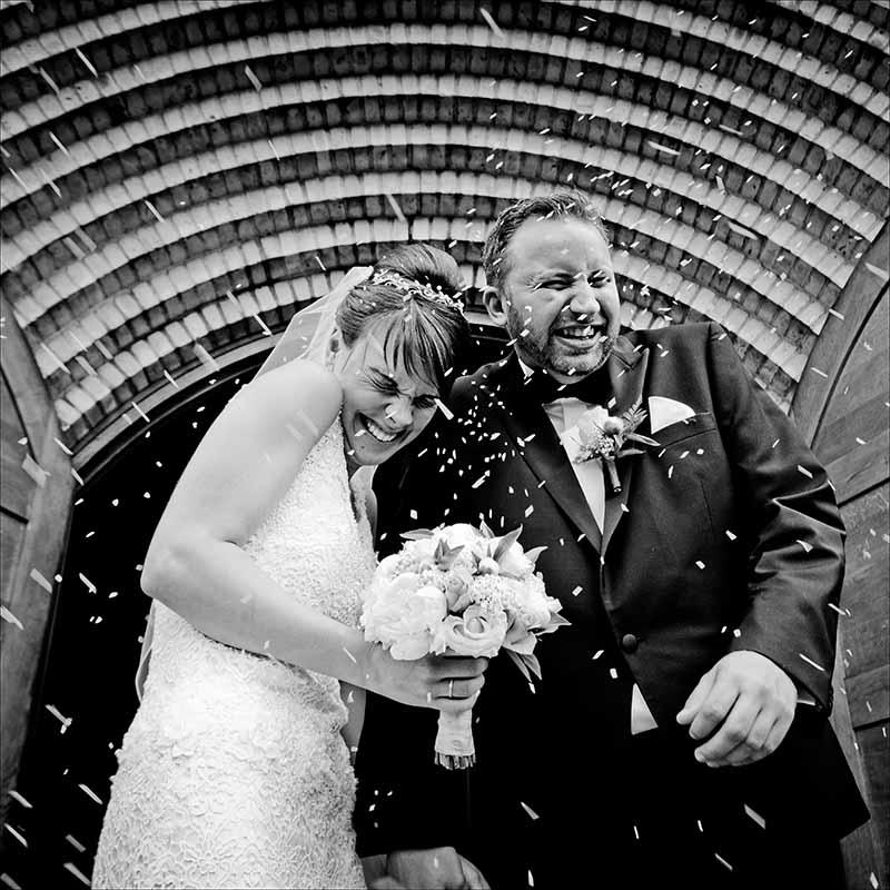 familiefotografering til bryllup