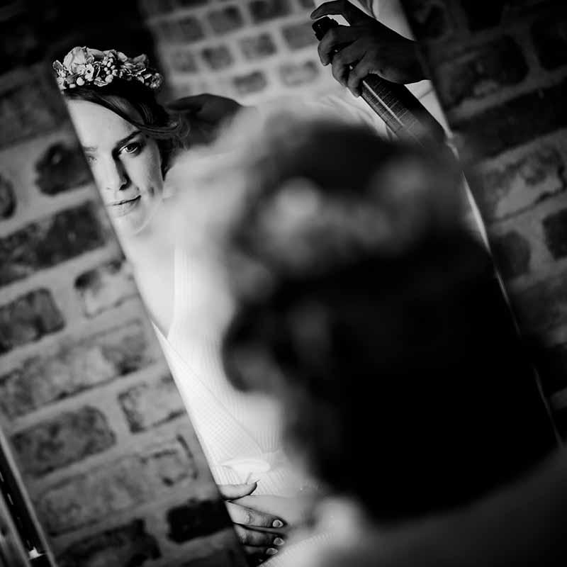 Bryllupsfotograf fra Odense, dækker Sjælland, Jylland, Fyn